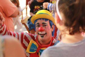 El Circo Fest también llegará este año a varios municipios del interior. (Foto suministrada)