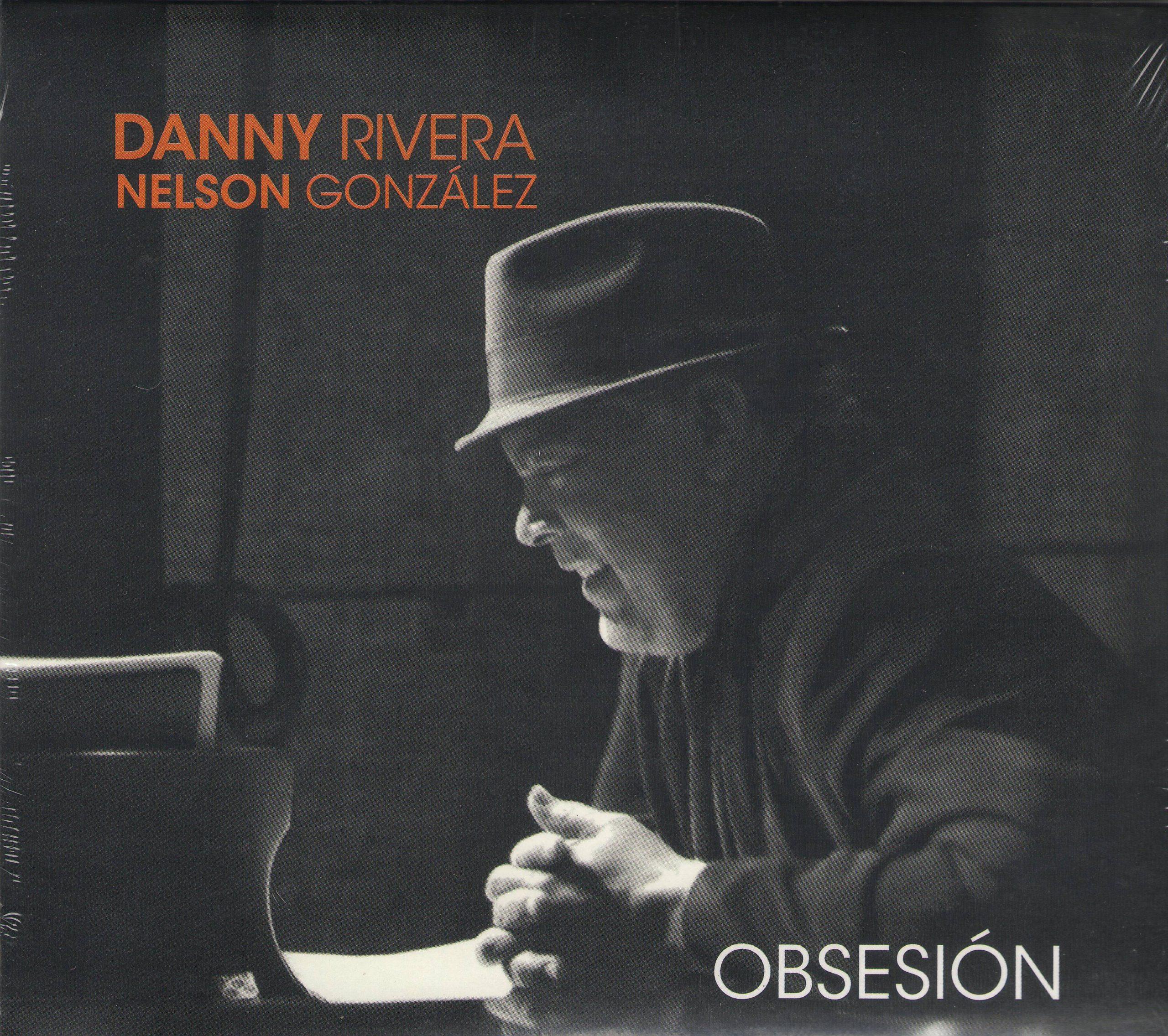 12. Danny Rivera  Nelson Gonzalez  OBSEsiON