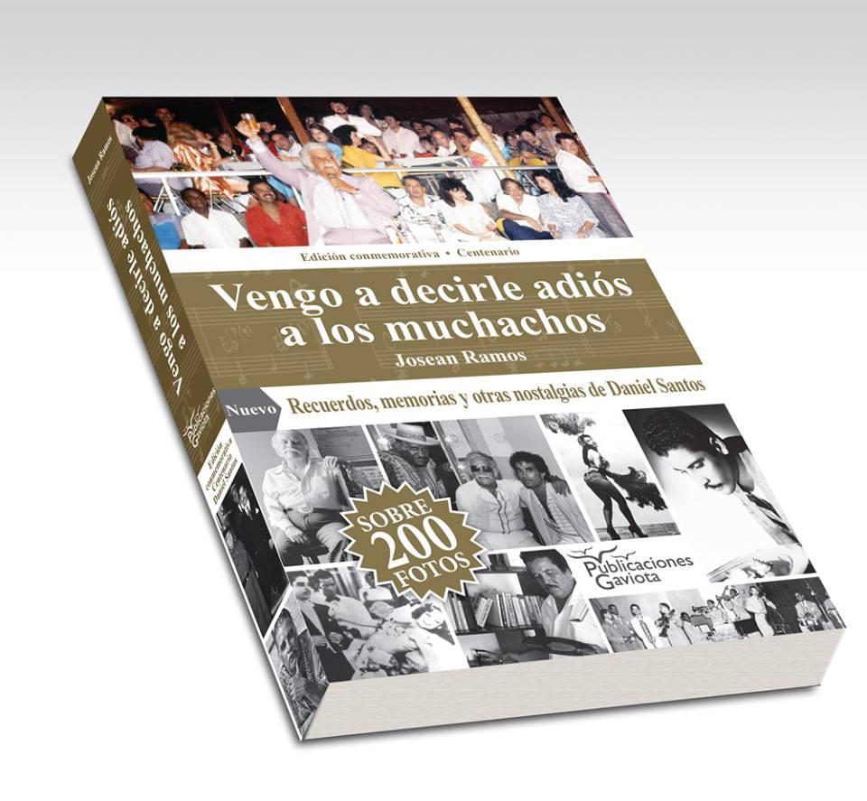 Portada del libro del periodista y escritor Josean Ramos que verá lanzado oficialmente en Puerto Rico el próximo sábado 5 de febrero. (Foto suministrada)