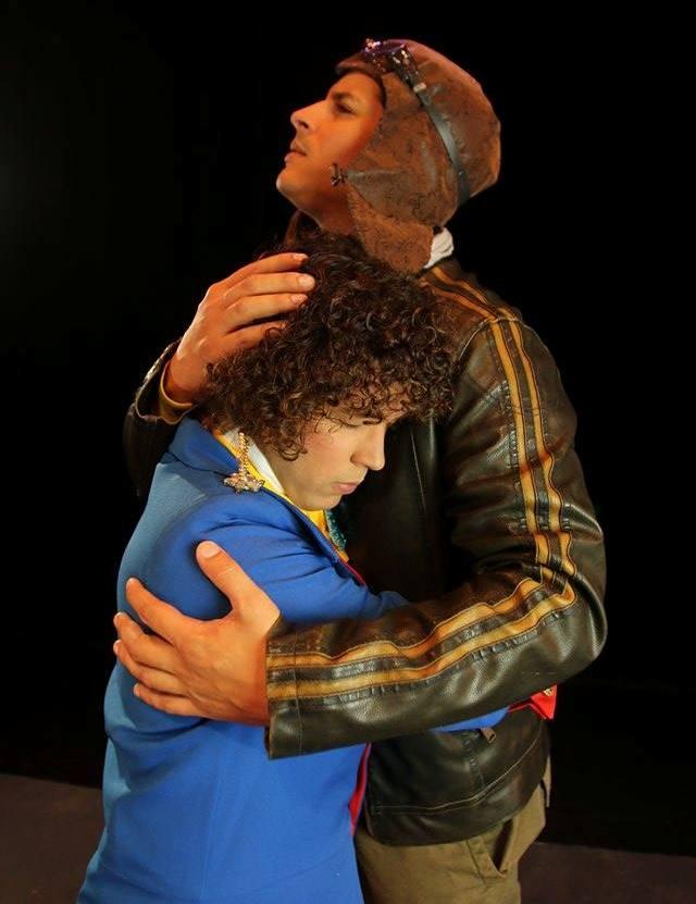 """La puesta en escena de """"El Principito"""" incluye canciones, escritas por Iraida García, quien también dirige la obra. (Foto suministrada)"""