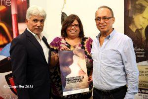 """""""Verdaes y mentiras"""" es una de las producciones boricuas en esta edición del Festival. (Foto Félix """"Guayciba"""" Ayala)"""