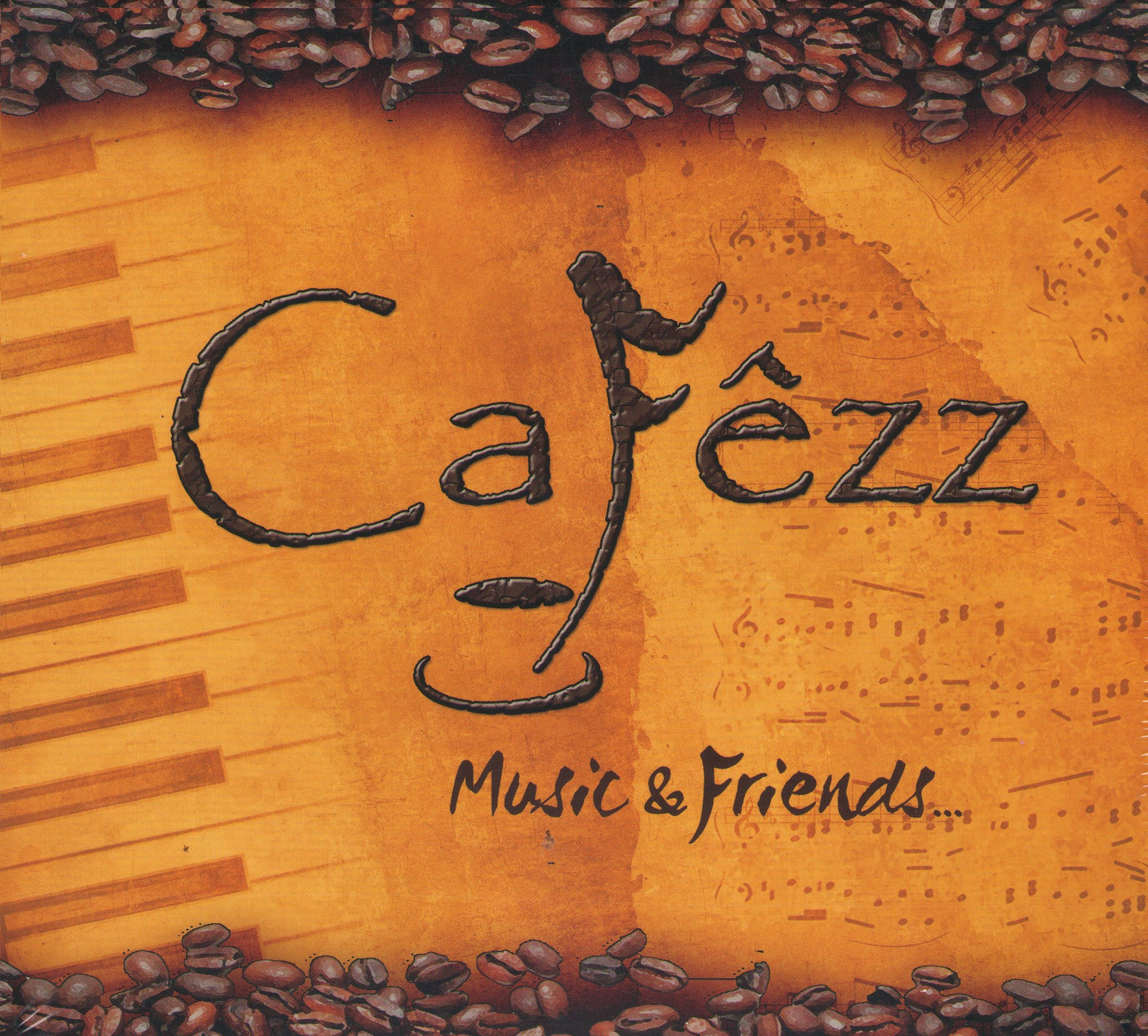 19. Cafezz Music & Friends