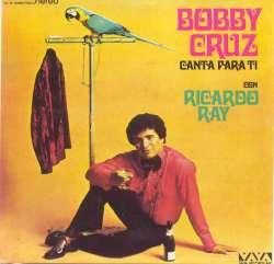 Bobby Cruz - Ricardo Rey : Canta para Ti (Archivo Fundación Nacional para la Cultura Popular)