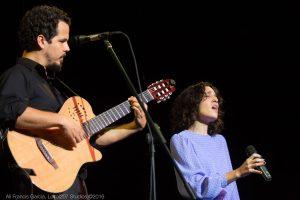 Bayóan acompaña a iLe (Ileana Cabra) en su gira internacional. (Foto Alí Francis García / Studio)