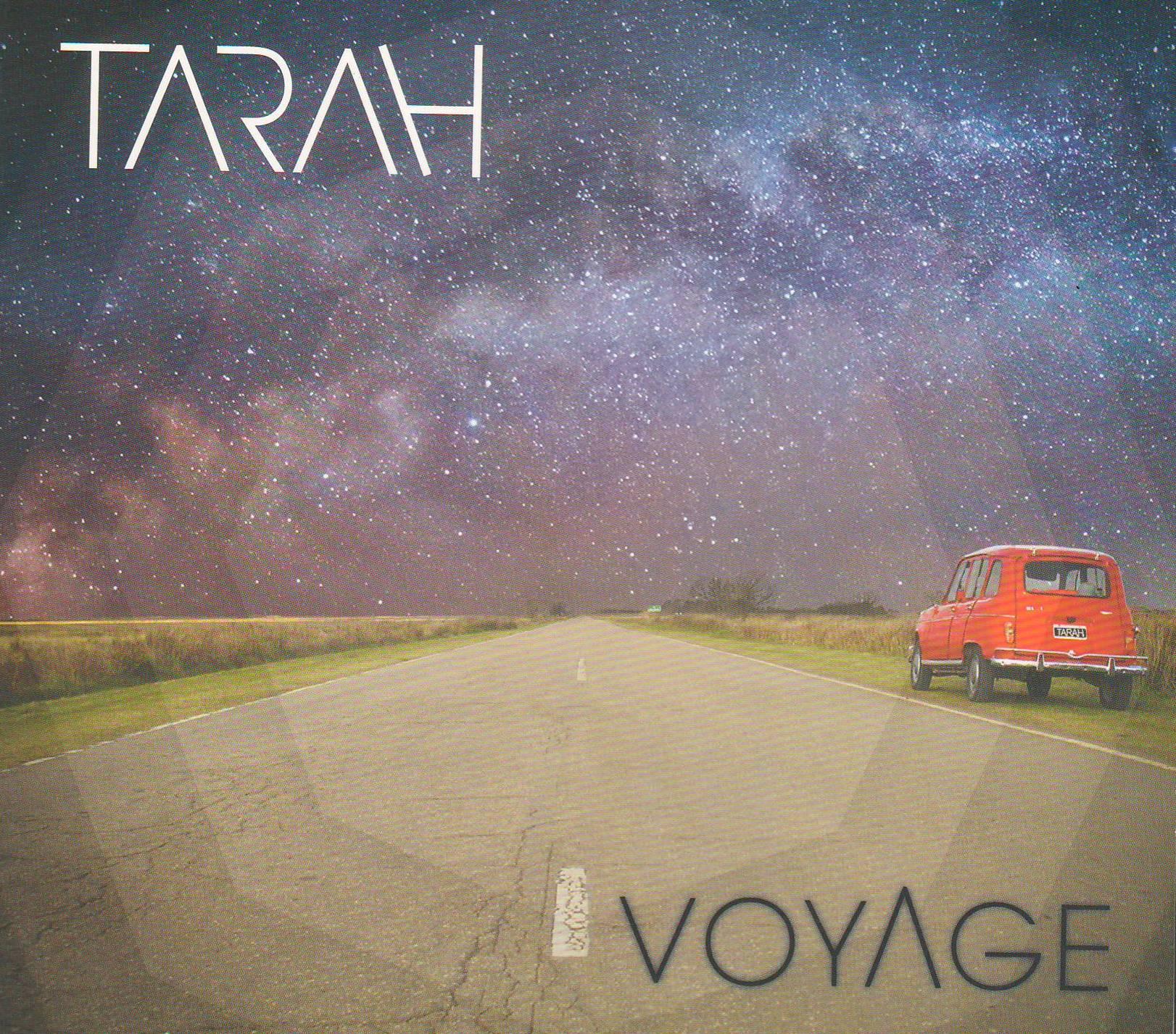 20. Tarah Voyage 2014