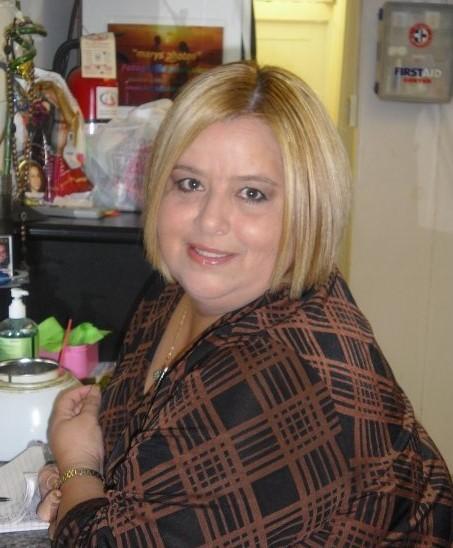 Iraida García también dirige talleres para el programa de Bellas Artes del Municipio Autónomo de Caguas. (Foto suministrada)