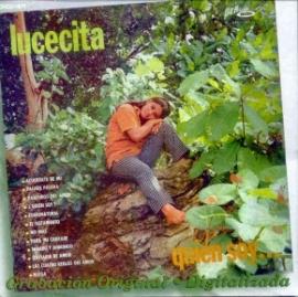 En 1968 Lucecita Benítez grabó las primeras versiones musicales que hizo Axel Anderson. (archivo Fundación Nacional para la Cultura Popular)