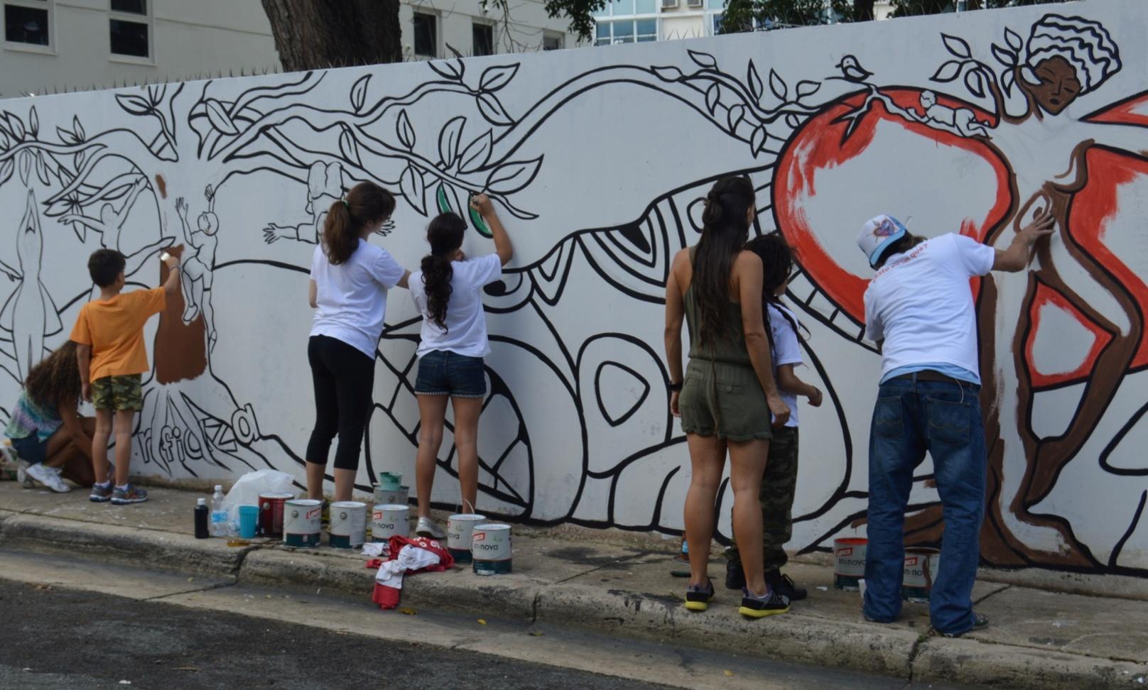 (Foto Alina Marrero para Fundación Nacional para la Cultura Poipular)