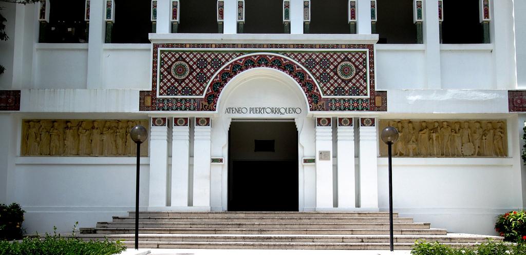 la cartelera del XXXVIII Festival de Teatro del Ateneo se extiende hasta el próximo octubre. (Foto suministrada)