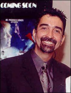 Abdiel Colberg