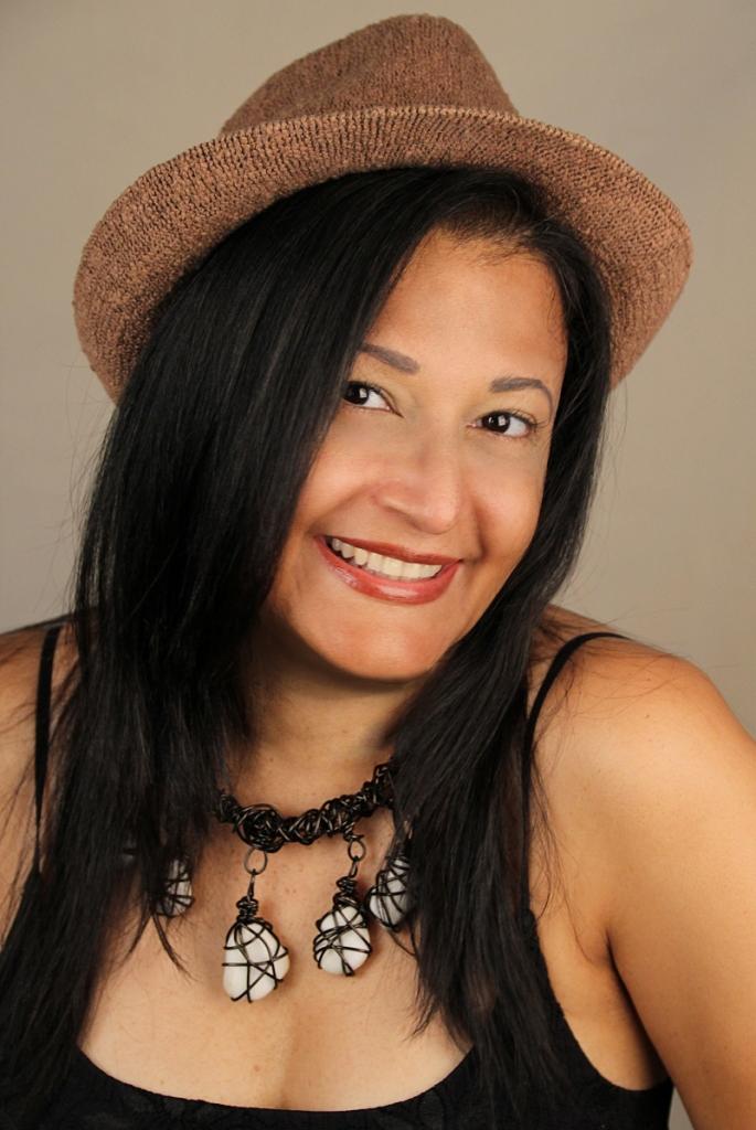 Adriana Pantoja 2014