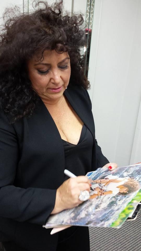Amanda Miguel 9