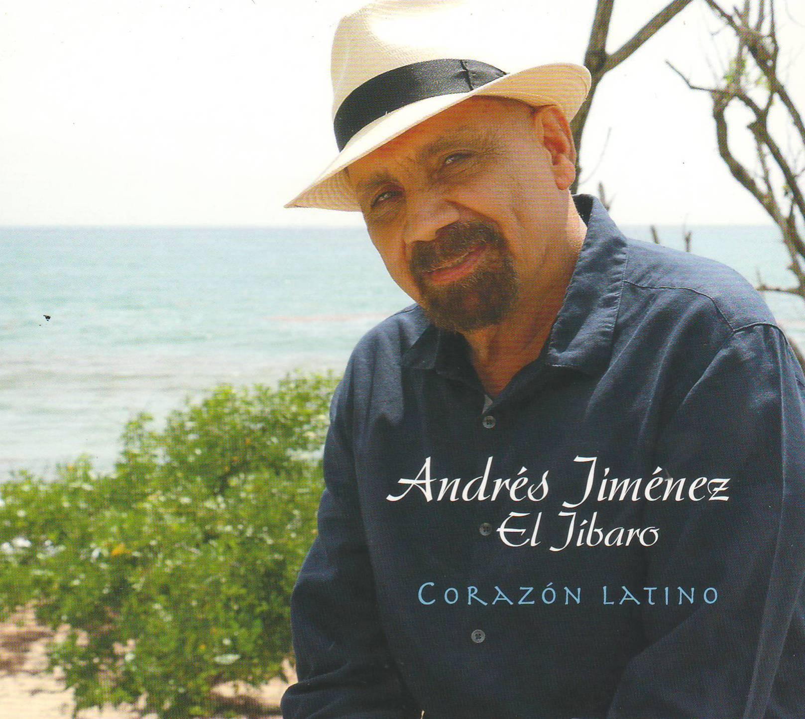 andres jimenez - 2015 - corazón latino