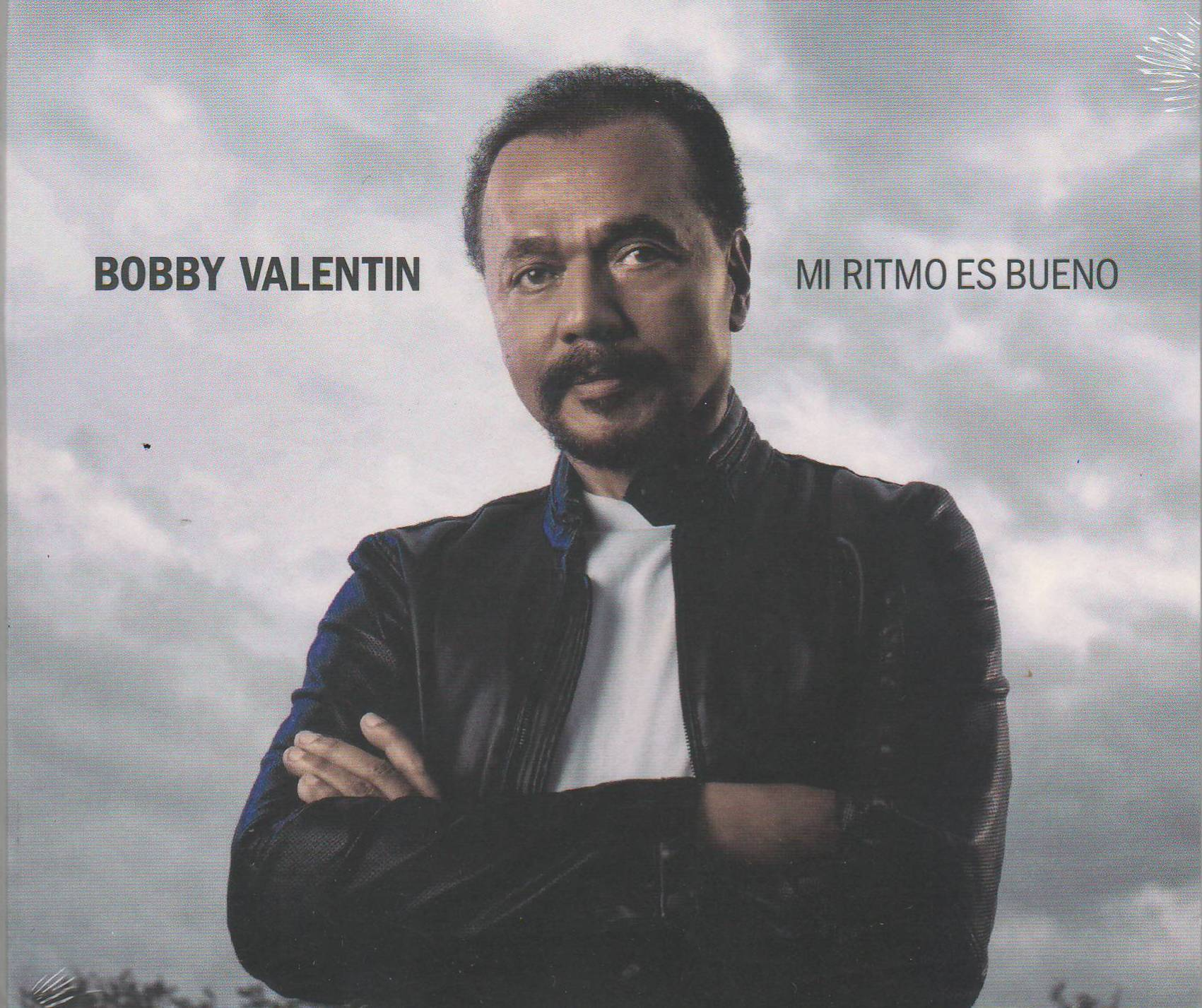 bobby valentin - 2016 - mi ritmo es bueno