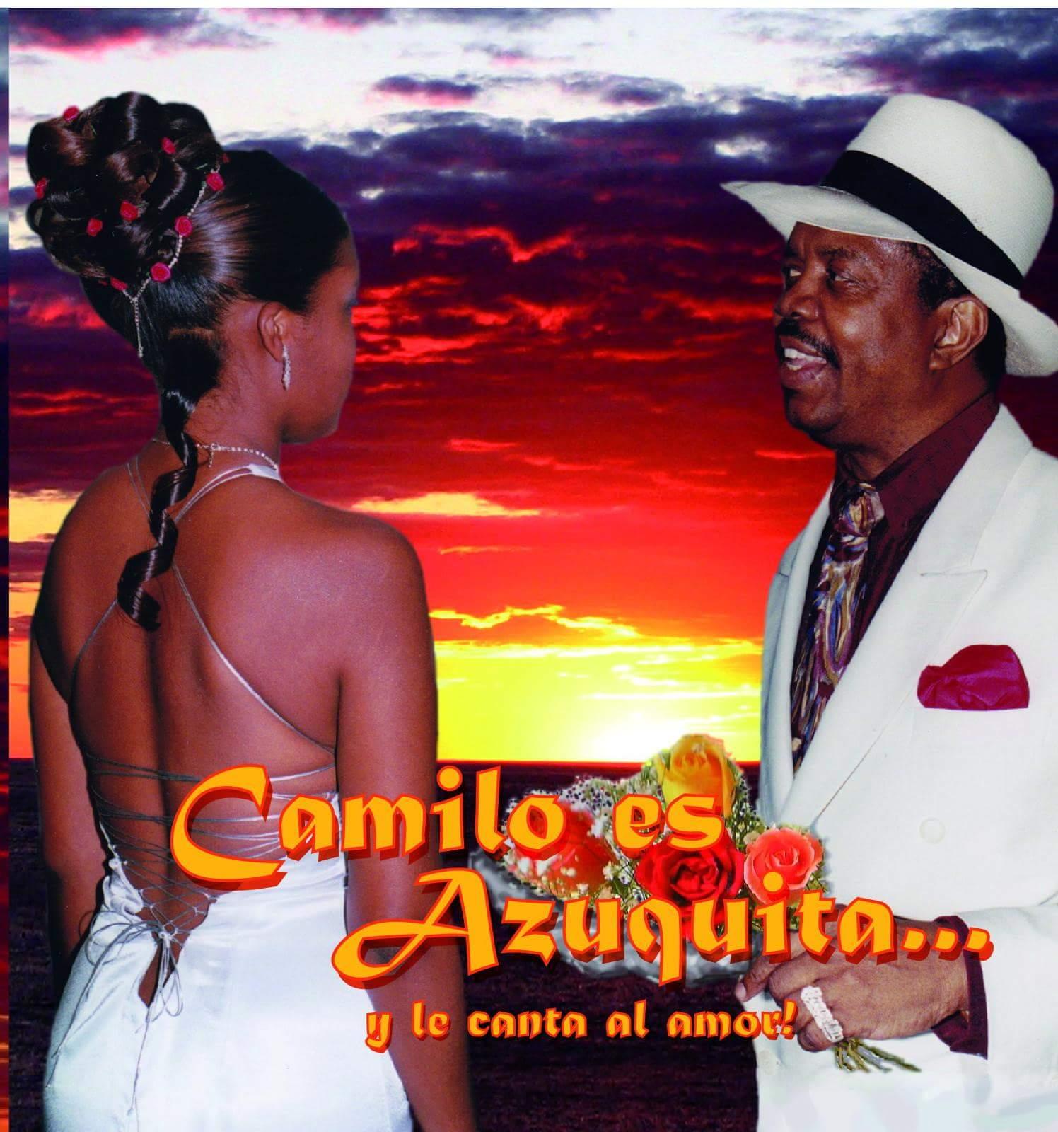 Carátula de la nueva producción del cantante panameño. (Foto suministrada)