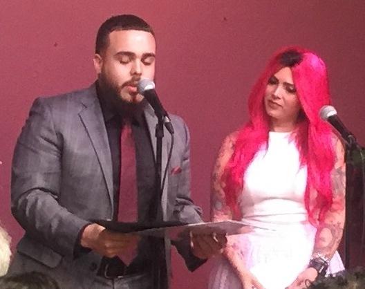 """""""Deja vu"""", debut discográfico como solista de Carlos D' Castro fue reconocida."""