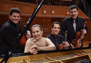Cuarteto Figueroa 2015