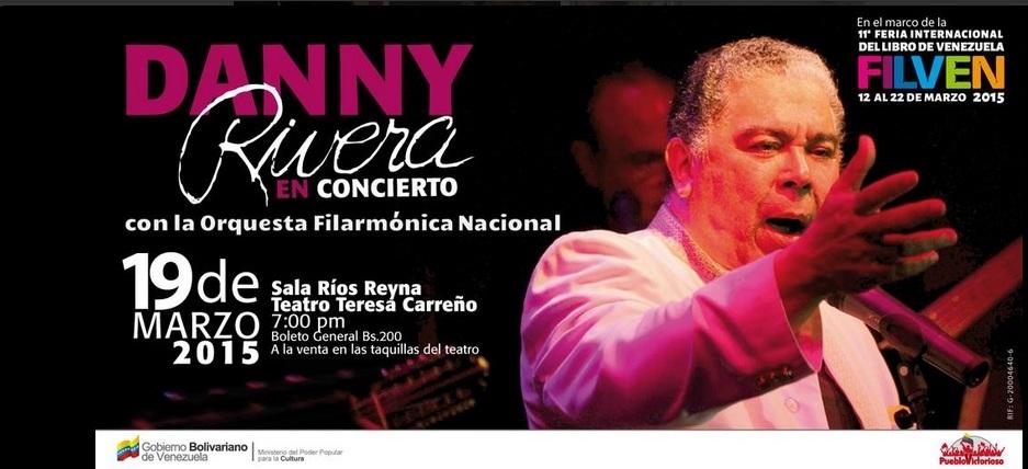 danny rivera en venezuela 5 - Copy