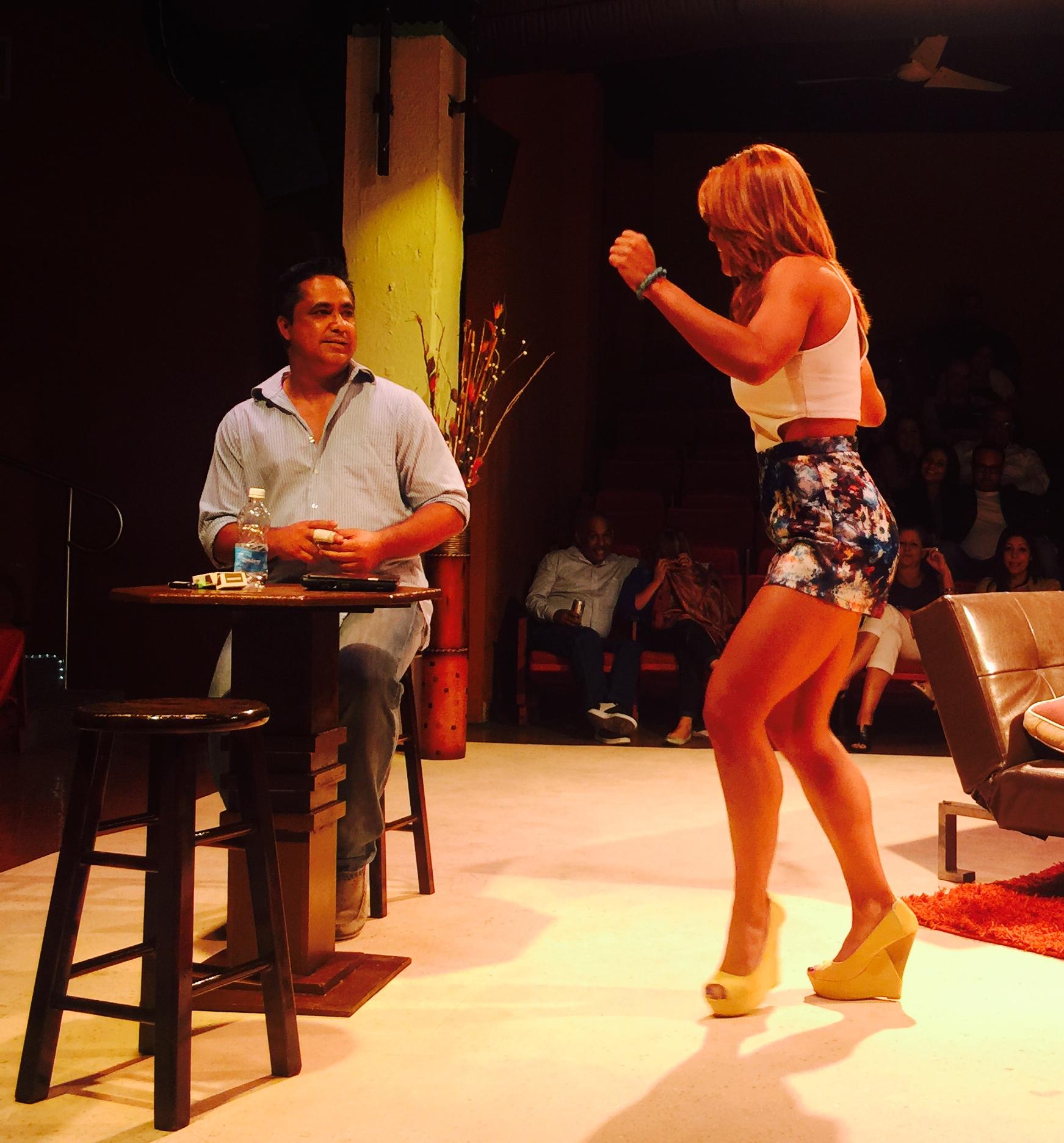 (Foto Alina Marrero para Fundación Nacional para la Cultura Popular)