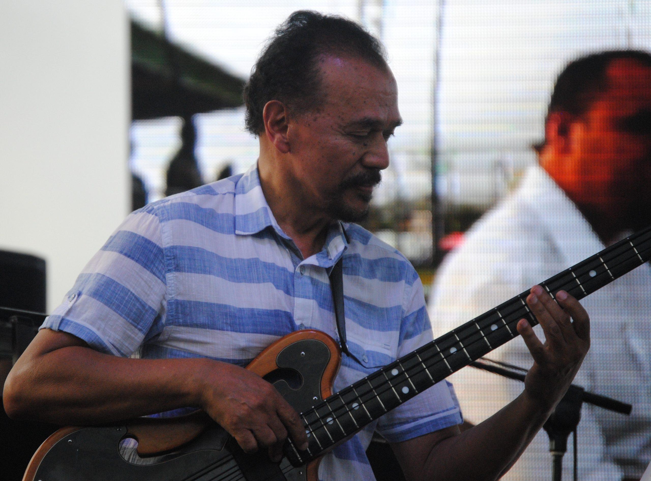 Valentím (Foto Jaime Torres Torres para Fundación Nacional para la Cultura Popular)