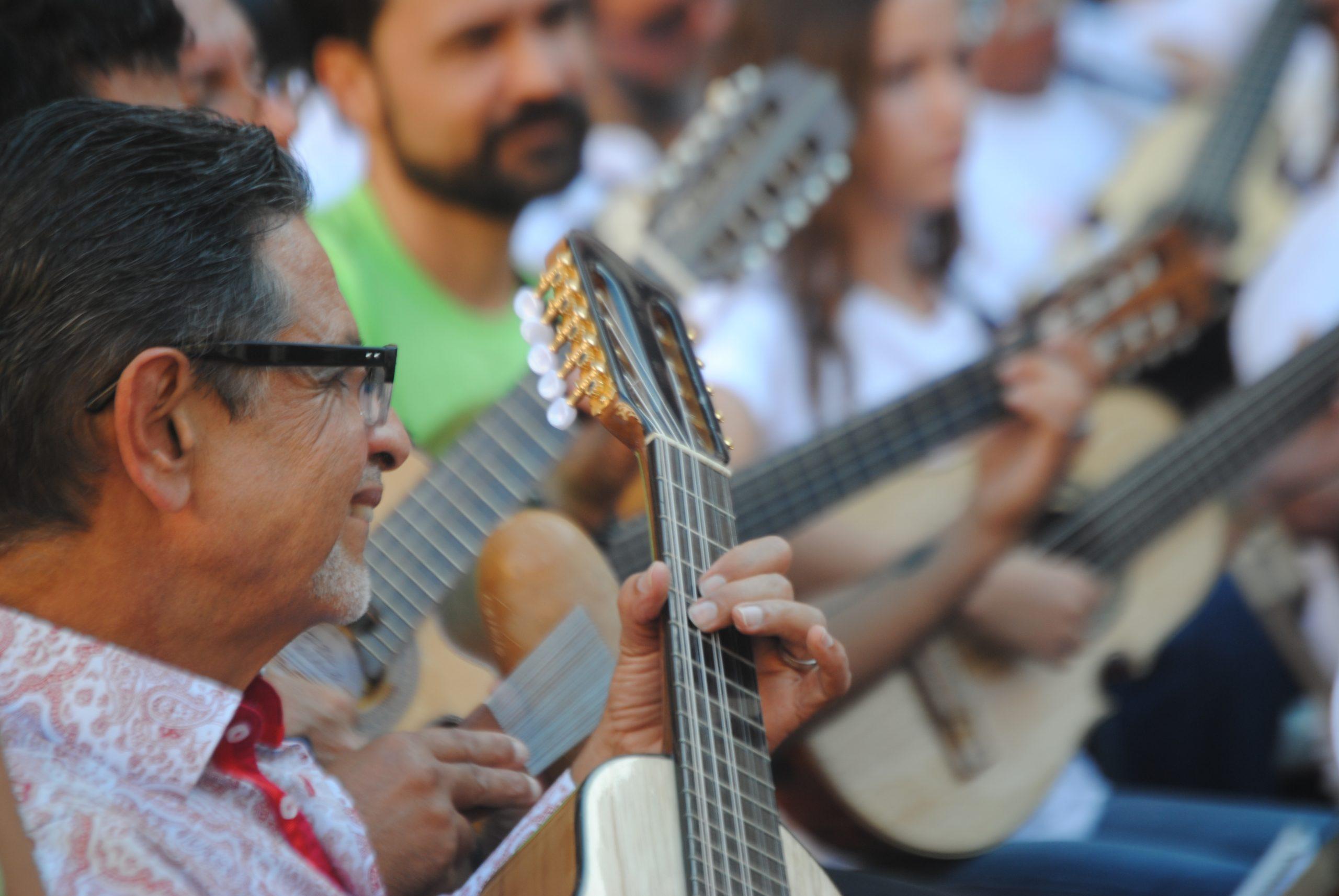 (Foto Jaime Torres Torres para Fundación Nacional para la Cultura Popular)