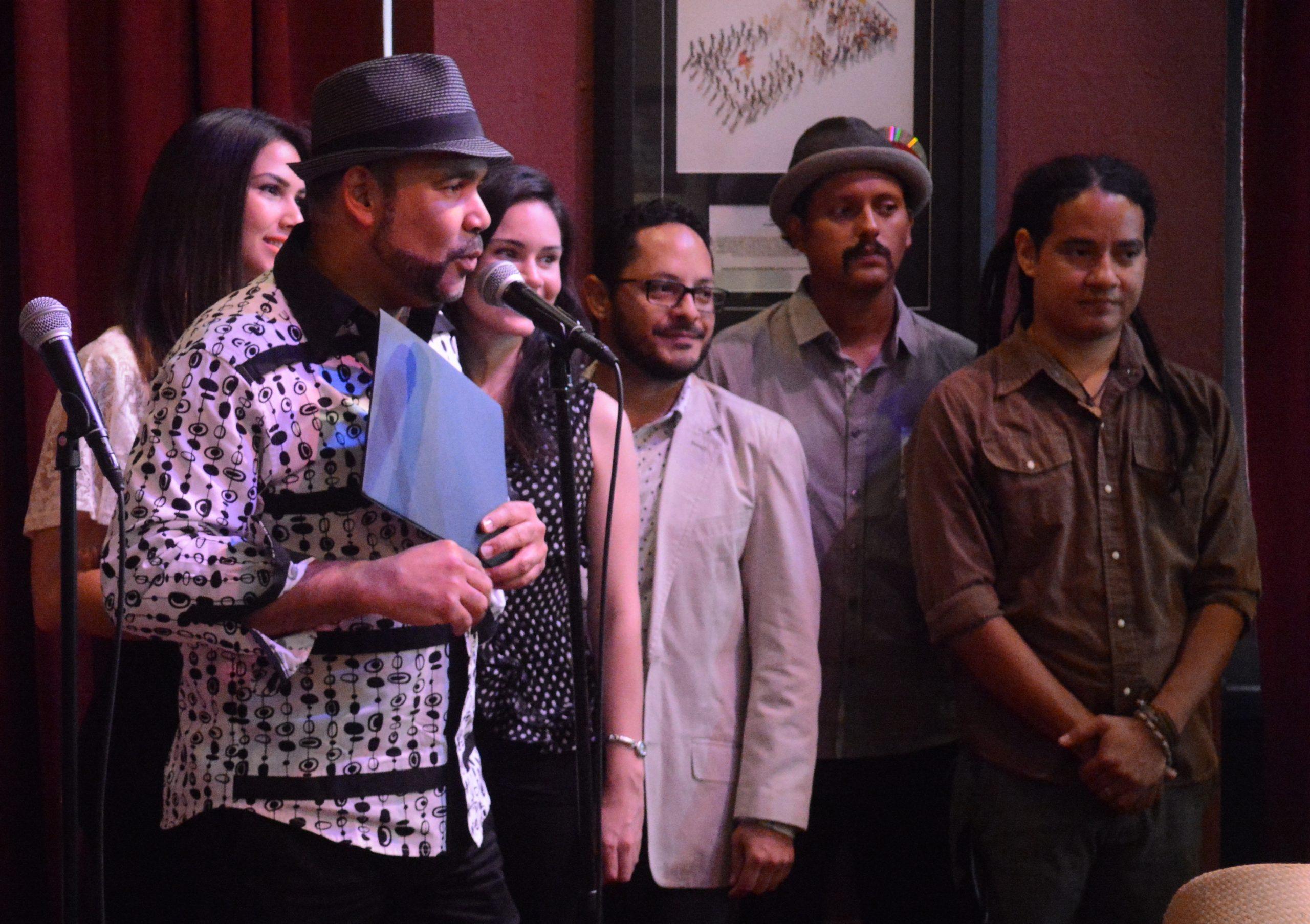 La producción que marca el debut de Fusión Jonda en el disco fue seleccionada como una de las más sobresalientes de 2014. (Foto César Silva para Fundación Nacional para la Cultura Popular)