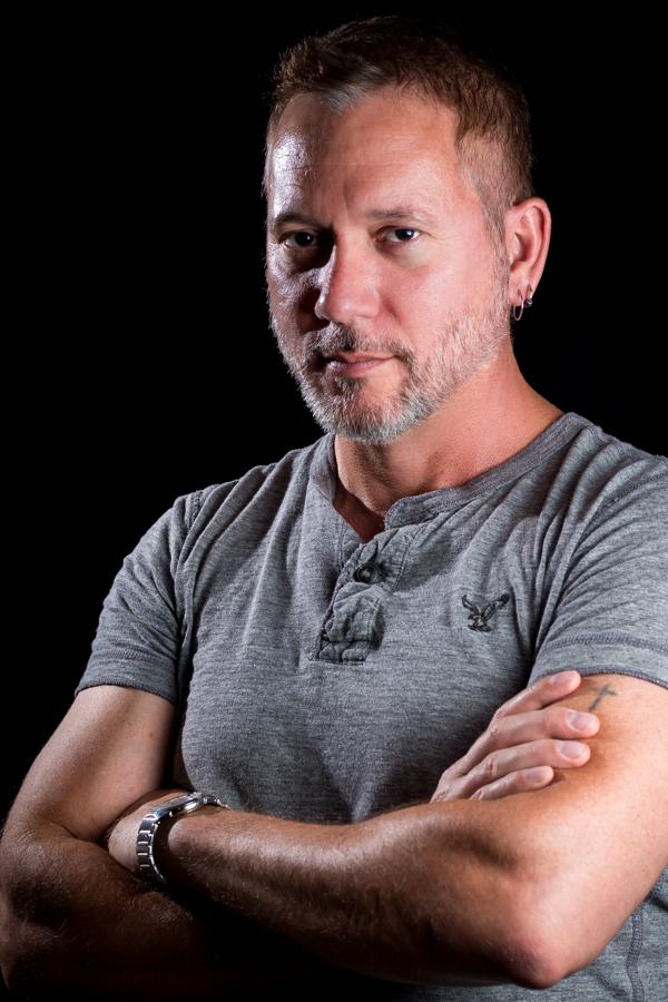 Mike Villegas aconseja a la nueva generación de cantautores. (Foto suministrada)