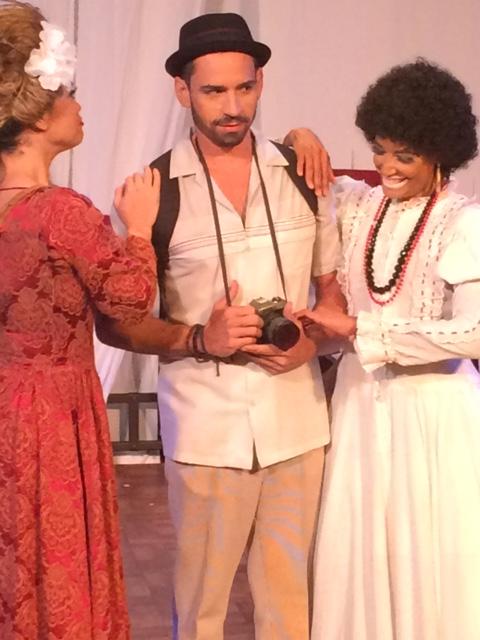 (Foto Joselo Arroyo para Fundación Nacional para la Cultura Popular)