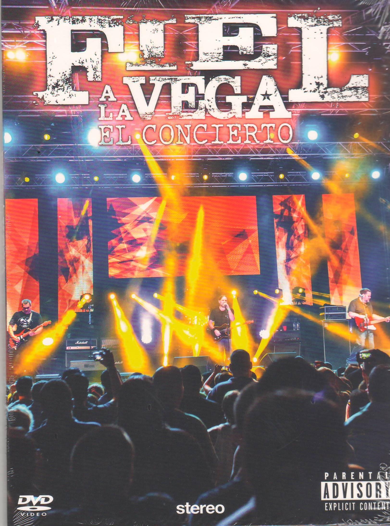 """La producción """"Fiel a la Vega: El concierto"""", grabada en Bahía Urbana de San Juan, ha sido editada en formato de disco compacto y dvd. (archivo Fundación Nacional para la Cultura Popular)"""