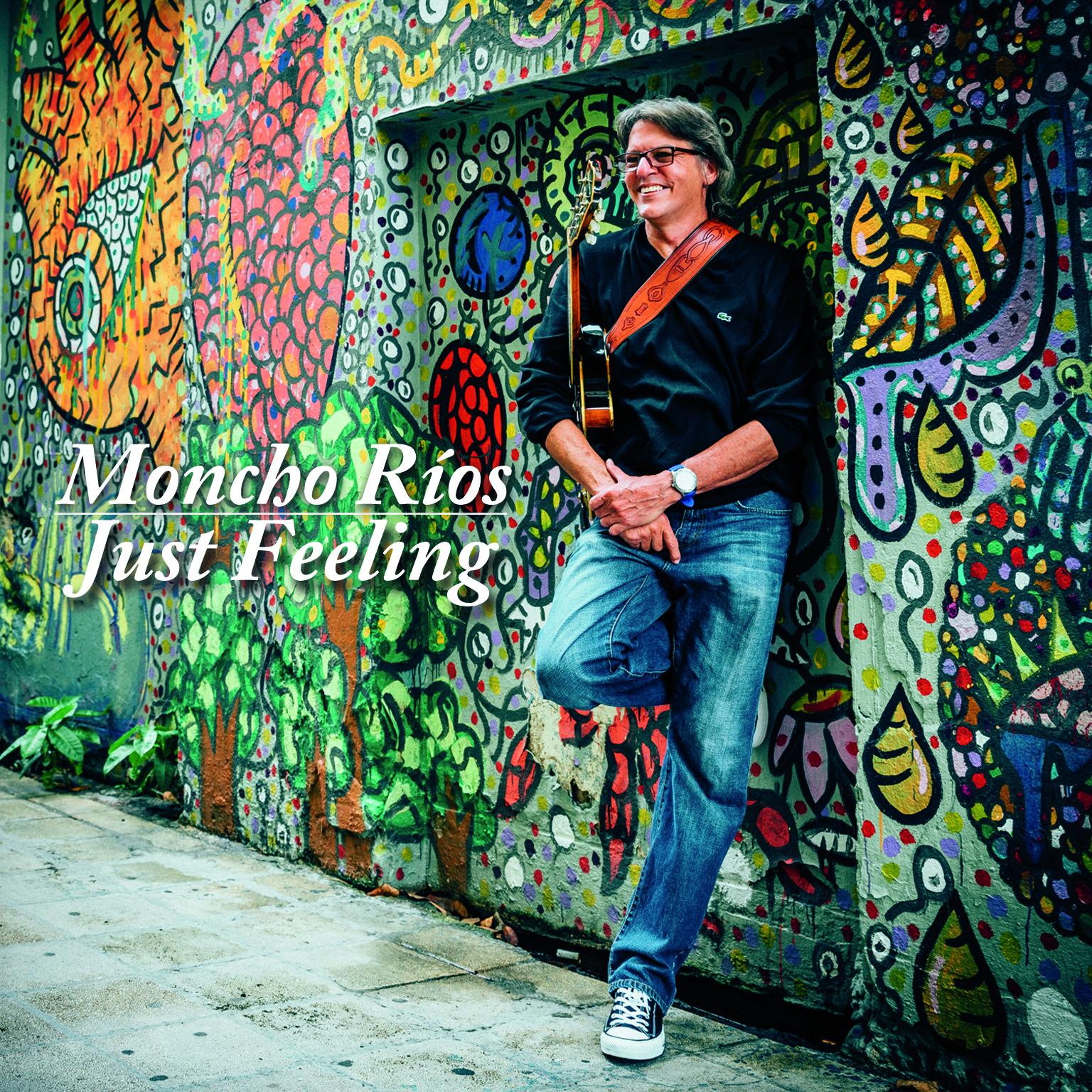 """La producción de """"Just Feeling"""" de Moncho Ríos recibe aplausos de la crítica especializada."""