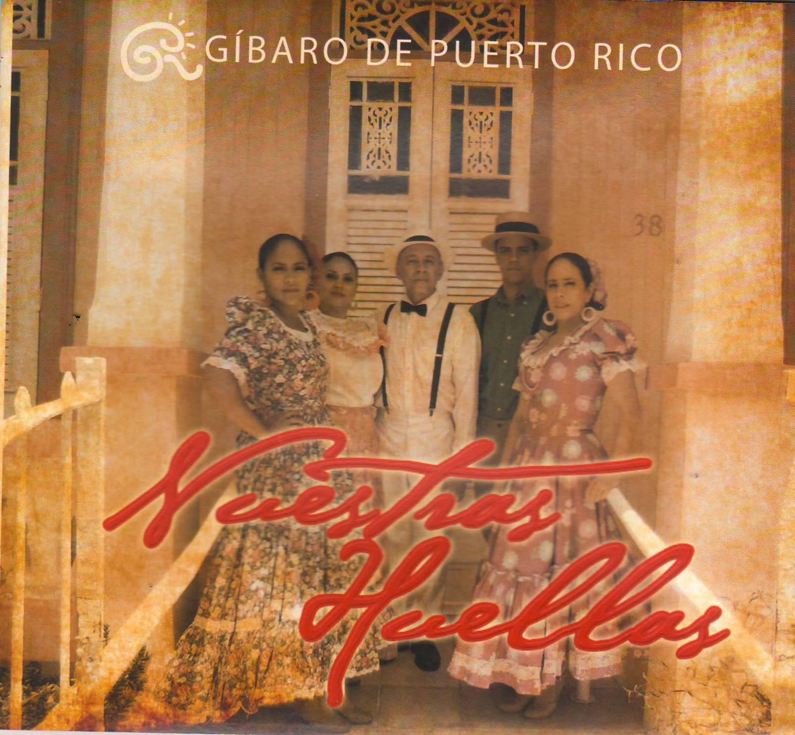 gíbaro de puerto rico nuestra música