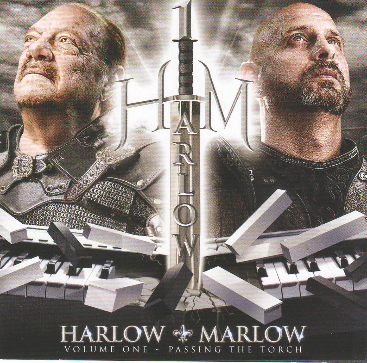 harlow y marlow - 2016 - volume 1