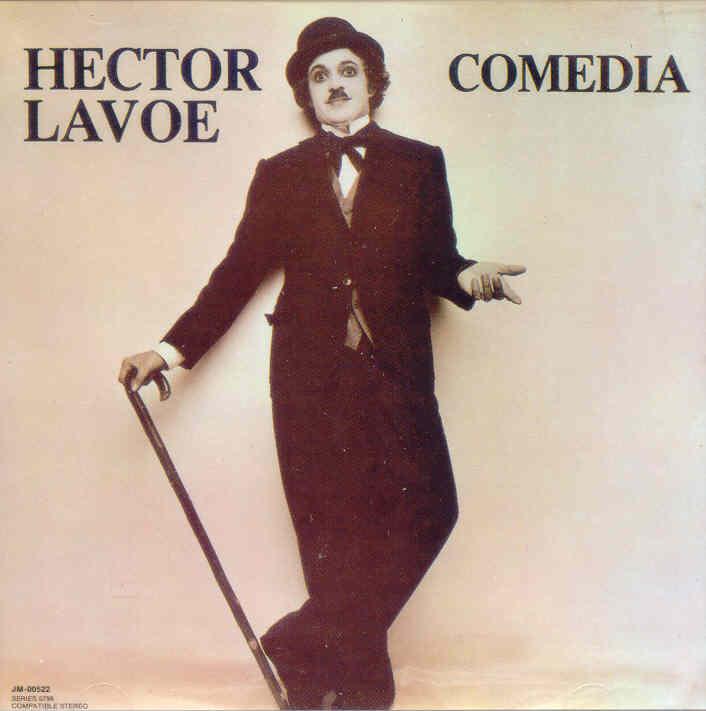 Uno de los clásicos de la discografía del inmortal Héctor Lavoe. (archivo Fundación Nacional para la Cultura Popular)