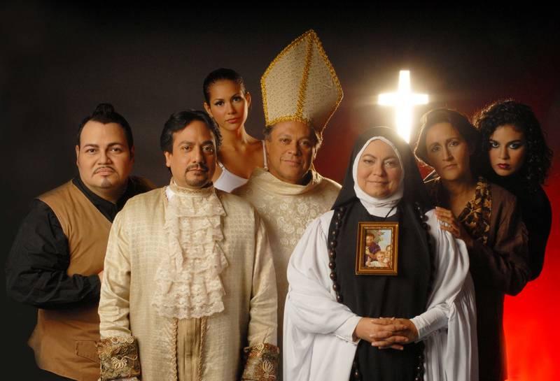 """""""Hombres necios"""", del dramaturgo mexicano Guillermo Schmidhuber , fue producida en 2012 por COOPAR. (Foto suministrada)"""