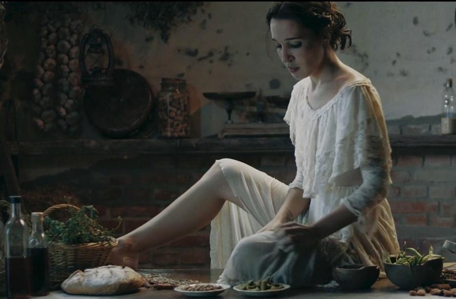 """""""Caníbal"""" fue el primer corte promocional de la producción """"Ilevitable"""" de Ileana Carbra. (foto suministrada)"""