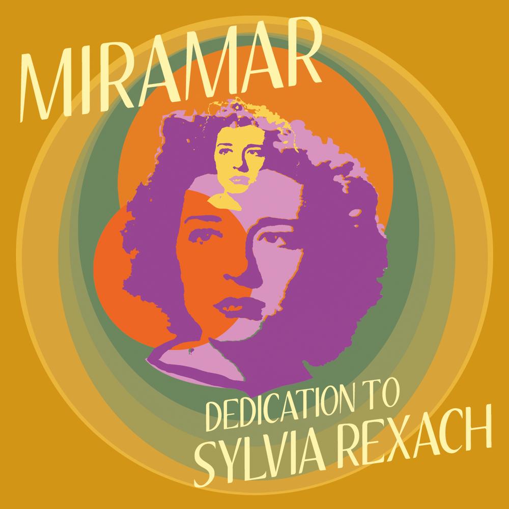 Miramara marca hoy su debut discográfico con el lanzamiento oficial de la producción dedicada a Sylvia Rexach. (archivo Fundación Nacional para la Cultura Popular)