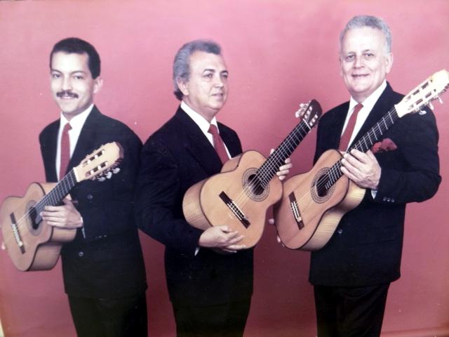 Su trabajo musical con Taboas y Voces de Puerto Rico se distingue por su excelencia. (Foto suministrada)