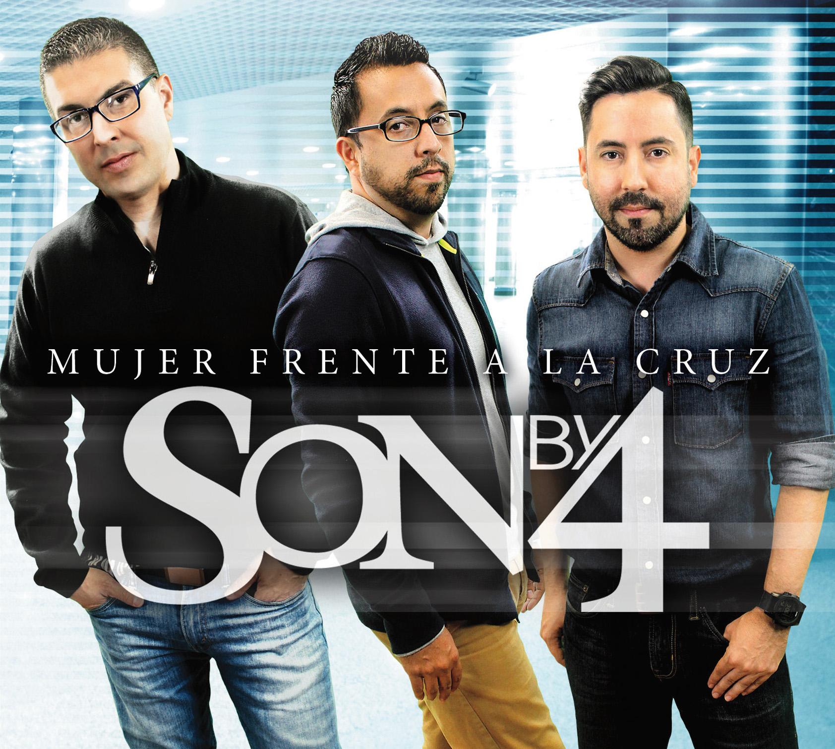 La nueva producción de Son By 4 acaba de ser nominada a un Grammy Latino. (archivo Fundación Nacional para la Cultura Popular)