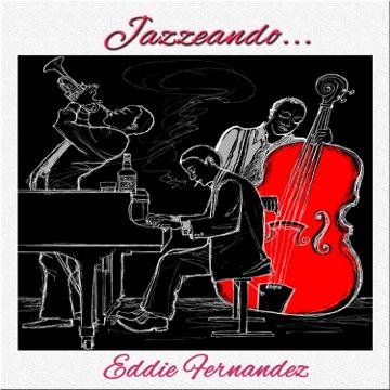 Carátula de la producción de Eddie Fernández nominada al Grammy Latino.