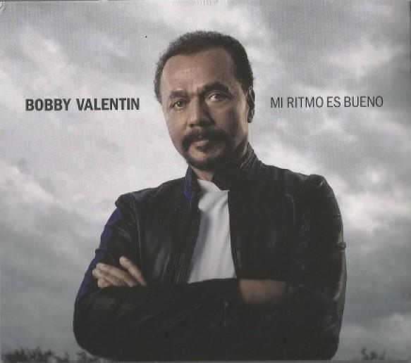 """""""Mi ritmo es bueno"""" es la primera producción que realiza Bobby Valentín en la última década. (Foto suministrada)"""