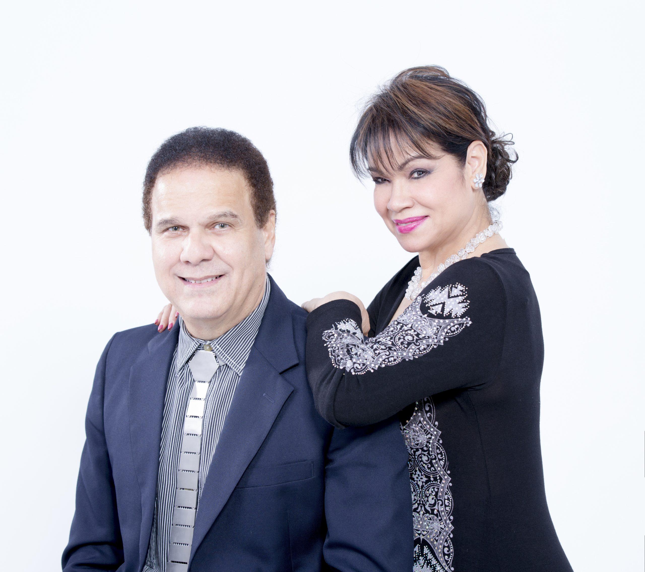 La cantante acaba de celebrar sus 37 años de unión con Javish Victoria. (Foto suministrada)