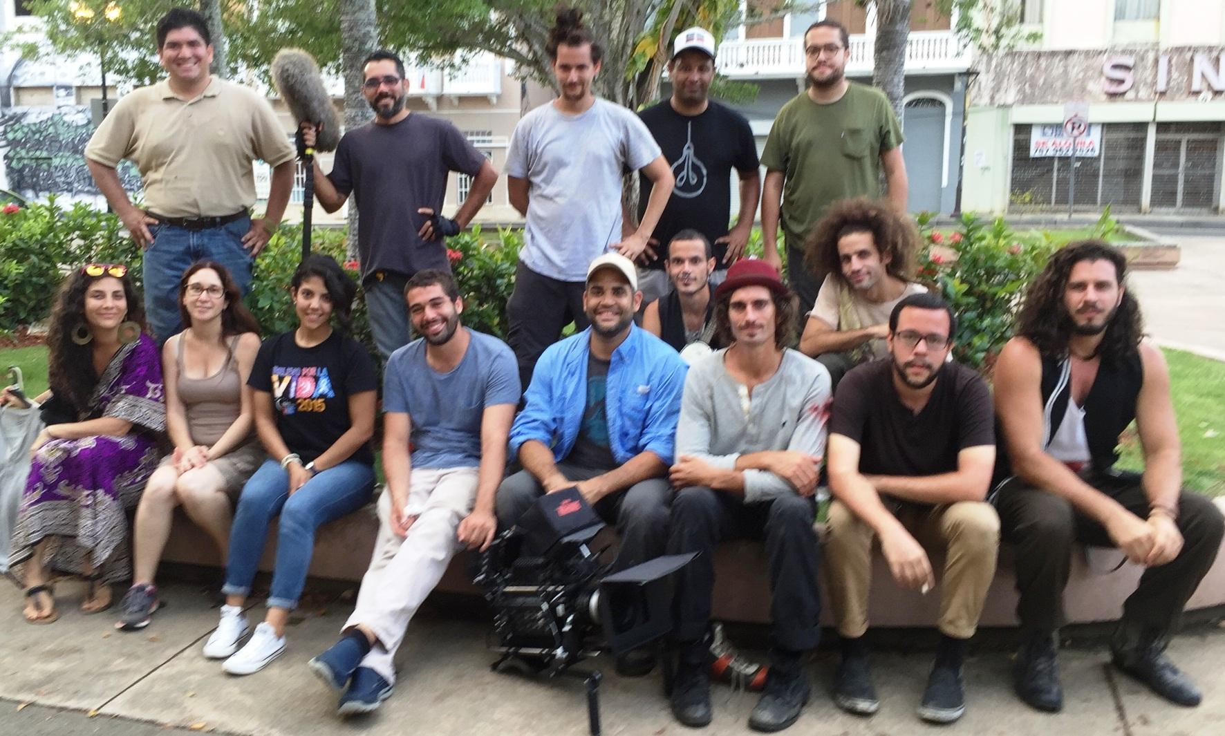 Jóvenes cineastas del País exhibirán seis cortometrajes en la muestra. (Foto suministrada)