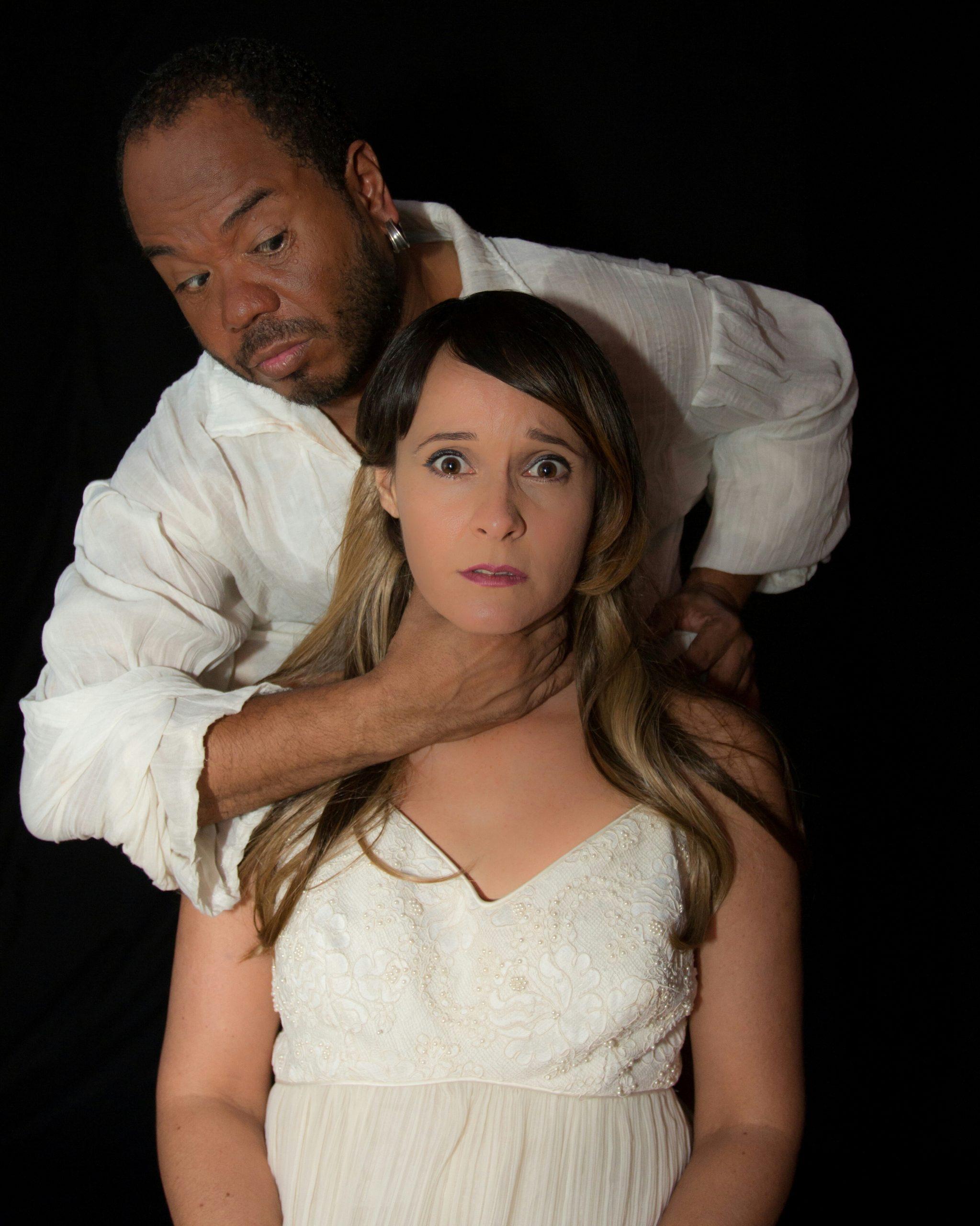 """Tras su estreno en el Corralón San José. """"Othello"""" se muda al teatro Victoria Espinosa de Santurce. (Foto suministrada)"""