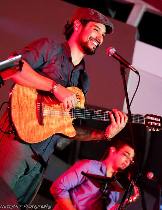 Así Somos ha integrado clásicos del pentagrama nacional a su repertorio. (Foto Nutty Serrano)
