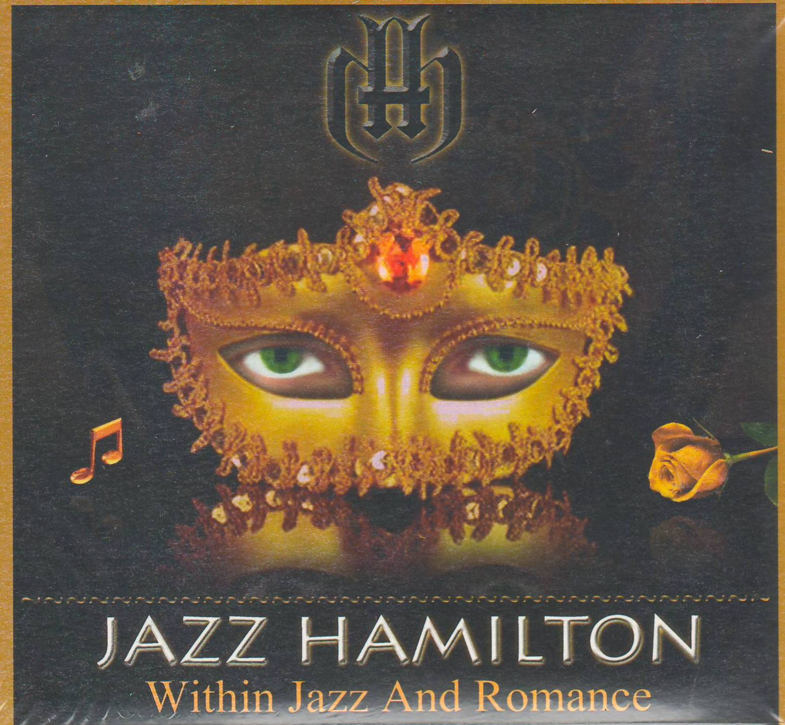 jazz hamilton within jazz and romance