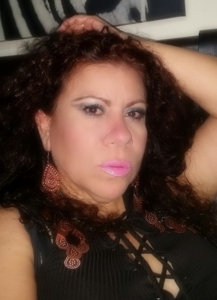 Lisette Rodríguez también se une a la celebración en el Hotel Meliá. (Foto suministrada)