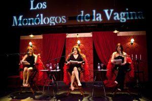 """""""Los monólogos de la vagina"""" fue uno de los grandes aciertos de Sandra Rivera y su compañía Comedia Puertorriqueña en fechas recientes. (Foto suministrada)"""