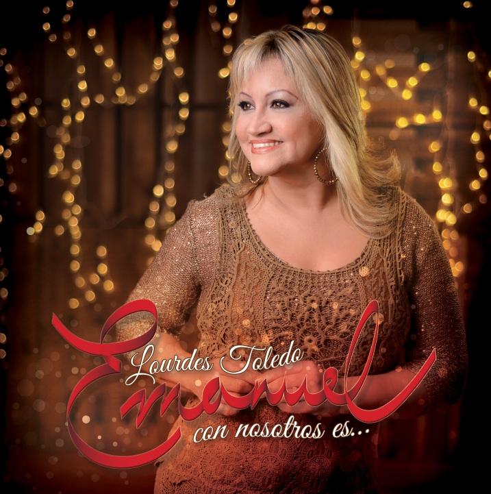 Lourdes Toledo disco