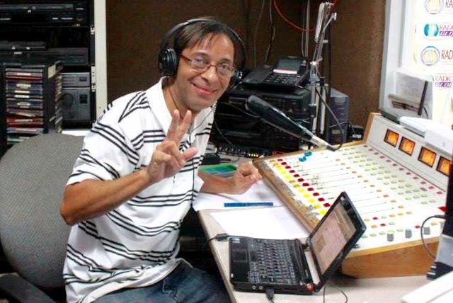 Luisisto Figueroa foto pro salsa music - Copy