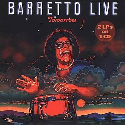 La producción de Ray Barretto tuvo gran imkpacto en el mercado discográfico. (archivo Fundación Nacional para la Cultura Popular)